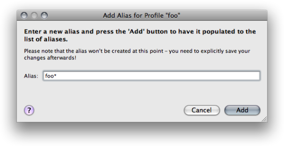 Alias I-Export 2.7